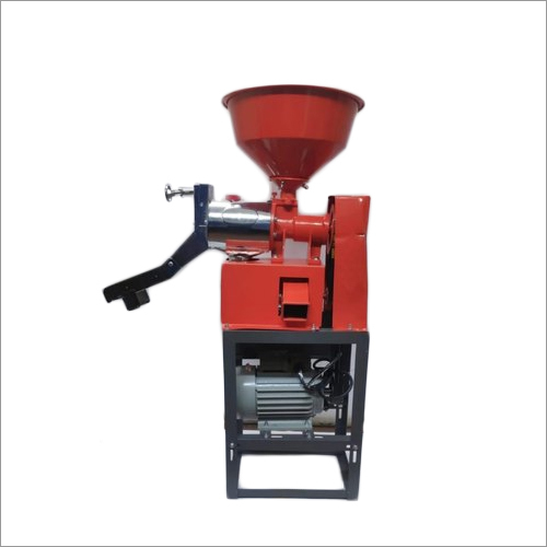 Mini Medium Modern Rice Mill Machine