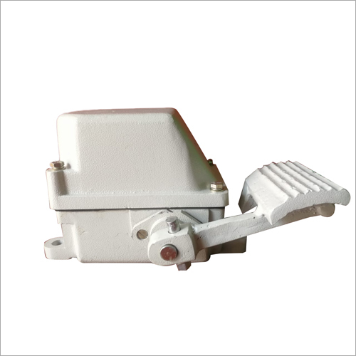 Foot Limit Switch