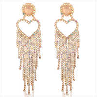 Ladies Fancy Earrings