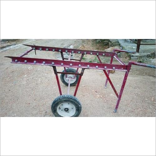 Hydraulic Pallet Trolley