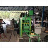 NTA-8 Automatic Fly Ash Bricks Machine