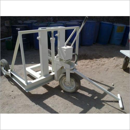 Nexus Hydraulic Pallet Trolley