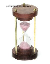 Sand Timer (3 Minutes)