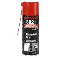 Food Grade NSF Loctite LB 8021 Lubricant - silicone oil