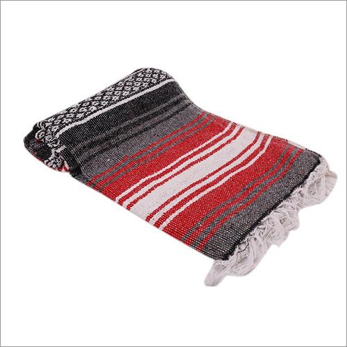 Cherry Falsa Blanket