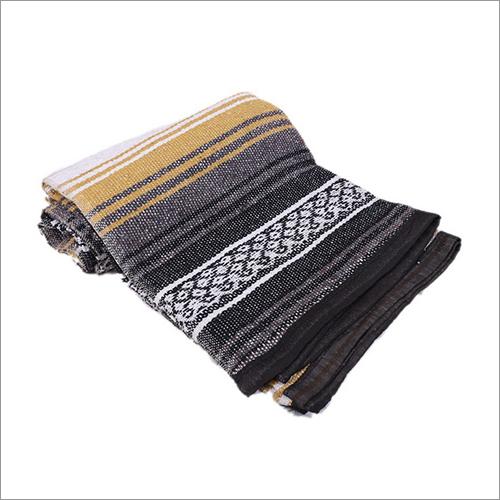 Mustard Falsa Blanket