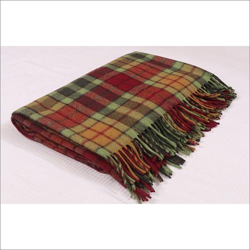 Buchanan Autumn Tartan Blankets