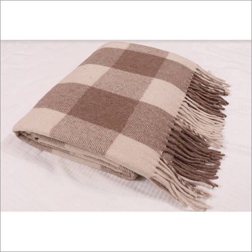 Jacob Tartan Blankets