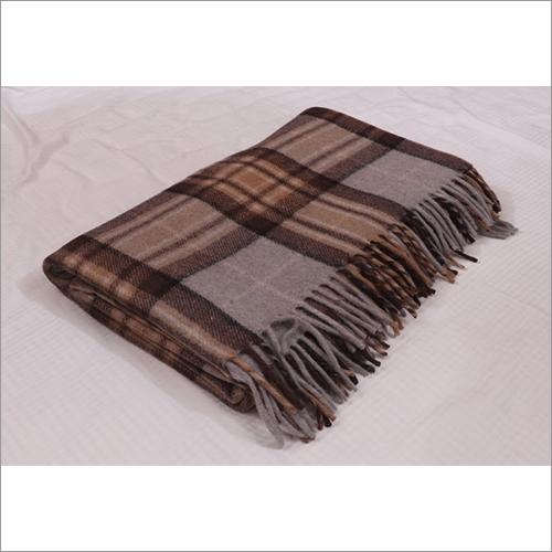 Mackeller Tartan Blankets