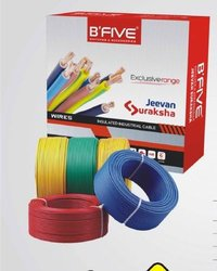 PVC Insulated Wire And Cables
