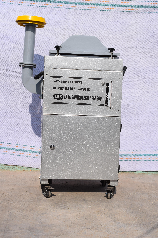 Respirable Dust Sampler Apm 860