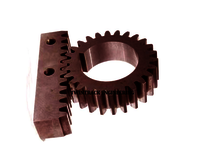 Rack And Pinion Mount