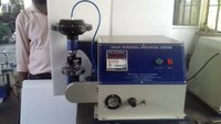 Bursting Strength Testing Machine