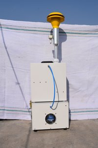 Air Pollution Check Equipment Apm 154