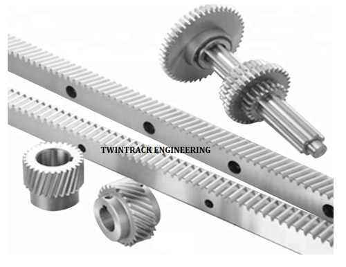Gear Rack Manufacturers