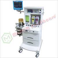 Anaesthesia Machine and Workstation