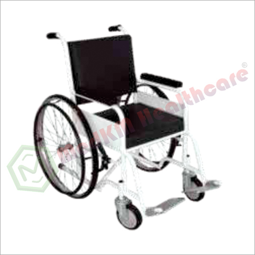Wheelchair Fix/ Folding