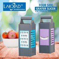 Four Side Grater