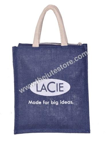 Hessain Lunch Bag