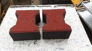 Pvc Brick Pallets