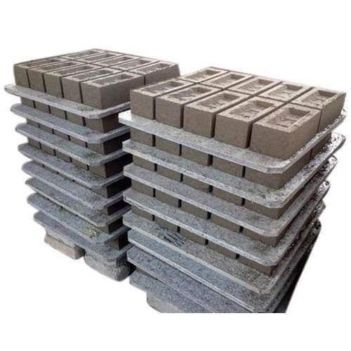 Pvc Brick Plastic Pallets