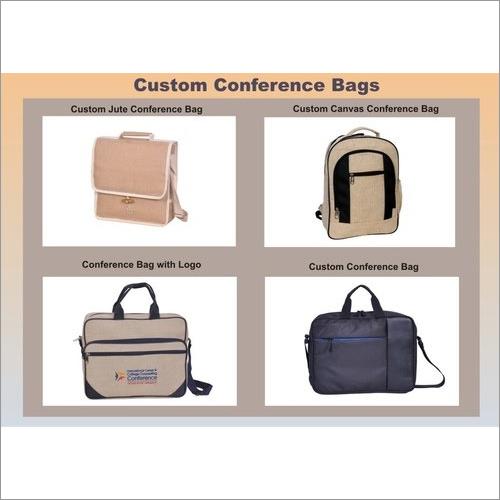 Custom Conference Bag