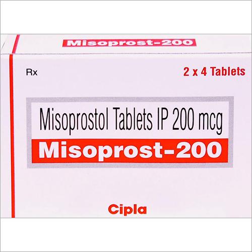 Misoprost- 200
