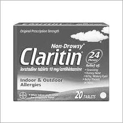 Clartin Tablet