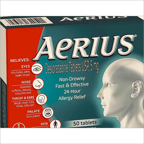 Aerius Tablet