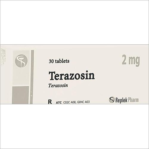 Terazosin