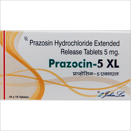Prazocin-5 XL