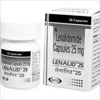 Lenalidomide Capsules 25mg