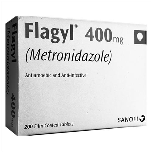 Flagyl 400mg Tablets