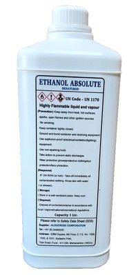Denatured Ethanol absolute Lab Grade