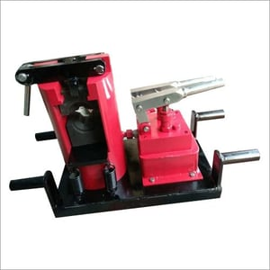 Industrial Hydraulic Compressor Jointing Machine