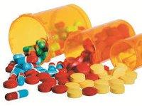 Anti Diabetic Tablet