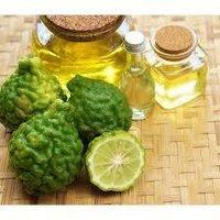 Bergamot Oil Sol