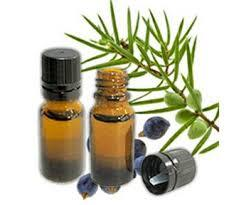 Juniper Leaf Oil