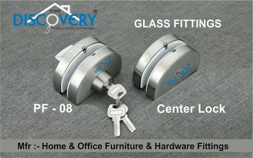 Center Lock