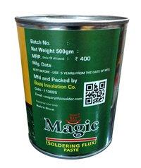 B.I.C Magic Soldering Flux Paste
