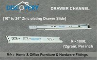 Drawer Channel