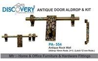 Antique Door Kit & Aldrop