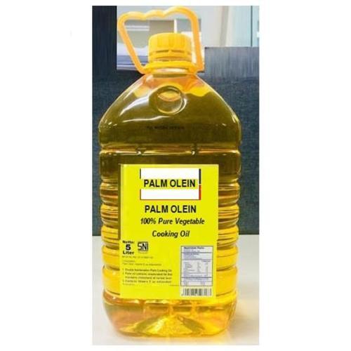 RBD 100% Refined Palm Olein Vegetable Oil for Immediate Supply.