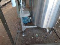 Hot Air Centrifugal Dryer