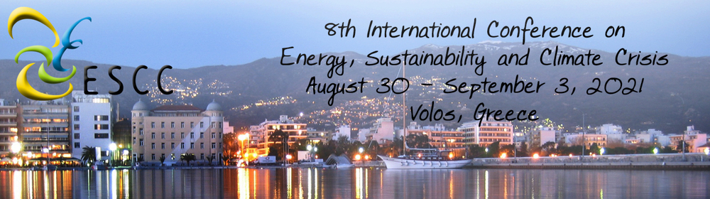 8th International Conference on Energy, Sustainability and Climate Crisis