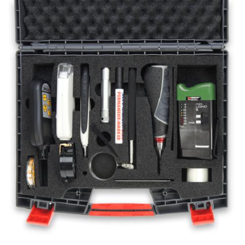 TQC SHEEN SP5005 BASIC INSPECTION KIT