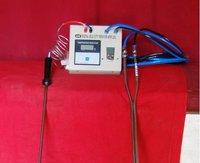 Digital Air Velocity Monitor Apm 101