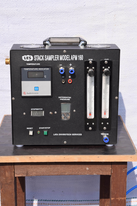 Stack Monitoring Kit Apm 160