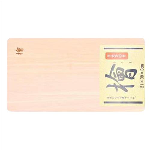 High Grade Nikko Cypress Cutting Board