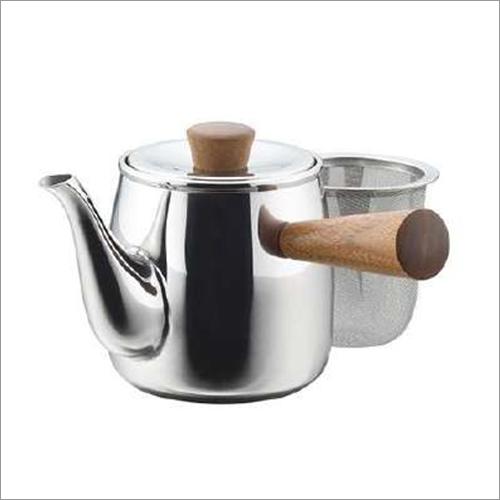 380 ml Stainless Steel Teapot